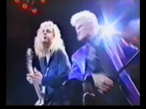 Billy Idol - Cradle Of Love
