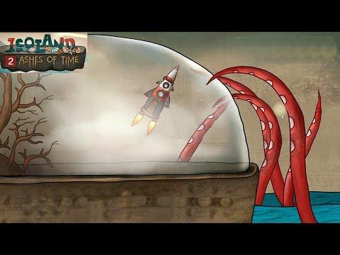 Isoland 2 -  Ashes of Time FULL GAME WALKTHROUGH GAMEPLAY & 2 ENDINGS