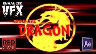 Sohn Des Drachen - Cartoon-Ver (AE Test)