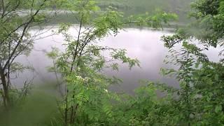 Рибацькі пригоди на водосховищі Касперівці