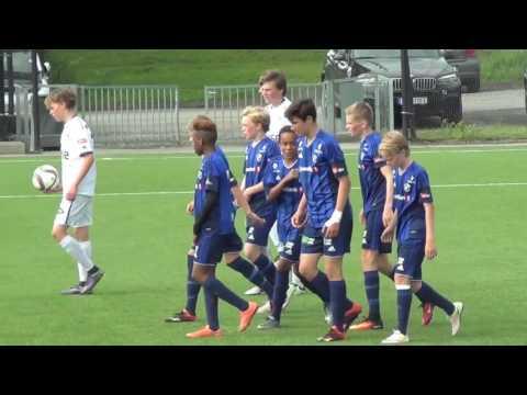 G02: Audi Cup Stabæk Fotball 2016