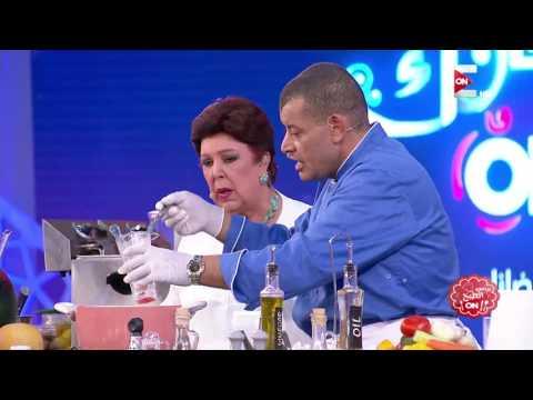 برنس الطبخ -  طريقة عمل قمر الدين مع الشيف ناصر البرنس  - نشر قبل 21 ساعة