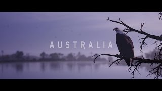 NYC Drone Film Festival: Australia