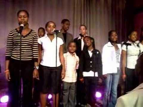 Children of Agape Choir @ Tribeca Film Festival