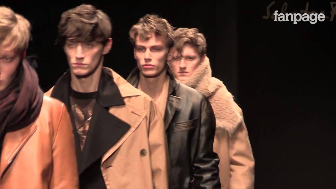 183929c620 Milano Fashion Week day 2: una nuova eleganza in passerella - YouTube