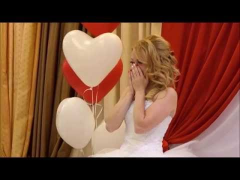 Поздравление от лучшей подруги на свадьбе! - Ржачные видео приколы
