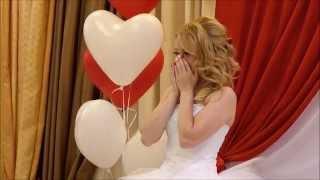 Поздравление от лучшей подруги на свадьбе! Всем бы такую подругу!