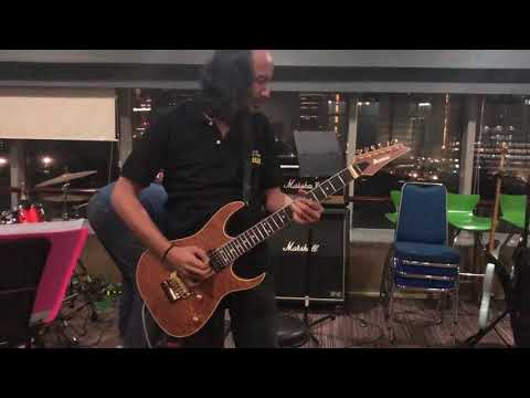 FAHMI FABIAN - Shredding On RG652BG [TEASER]