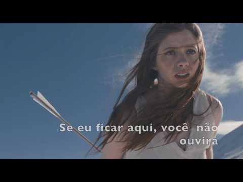Fernanda Takai- I Don't Want To Talk About It (LEGENDADO)