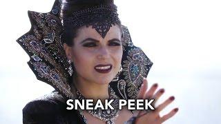 """Once Upon a Time 6x08 Sneak Peek #2 """"I'll Be Your Mirror"""" (HD) Season 6 Episode 8 Sneak Peek"""