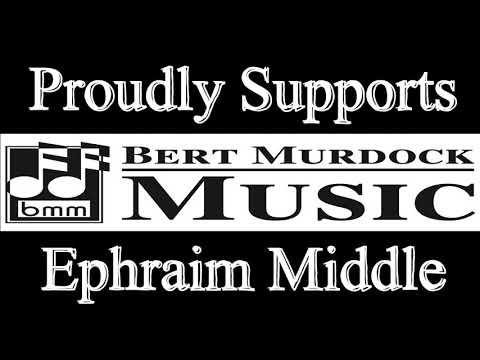 Ephraim Middle School Join Band!