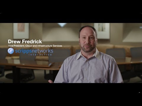 Scripps Network Interactive Uses VMware Cloud on AWS to Run Mission Critical Workloads