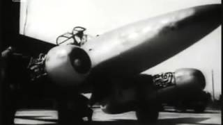 Battle Stations: Messerschmitt 262 - Race for the Jet (War History Documentary)