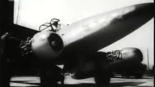 Battle Stations: Messerschmitt 262 - Race for the Jet (War History Documentary)