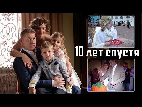 Розовая свадьба (10