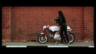 One Ducati Story