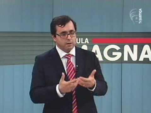 Aula Magna - Marco Aurélio Valadão