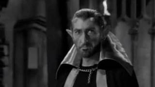 Howling man ,The Twilight Zone (The Devil)..