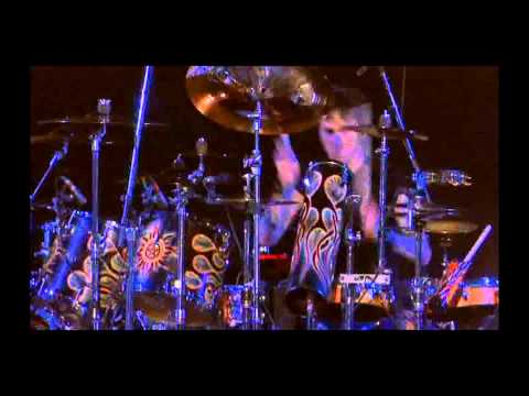 Changes Godsmack Drum Duel HD 1080p