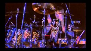 Changes Godsmack Drum Duel HD 1080p