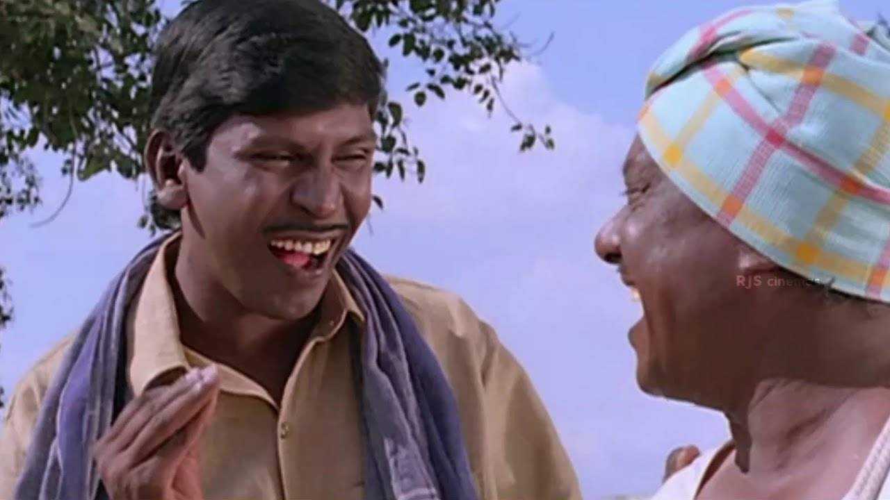 Download #வடிவேலுNonStopComedy 90's பொங்கல் Movie Comedy Video HD  | Vivek  , KovaiSarala,Sangita,Kumarimuthu