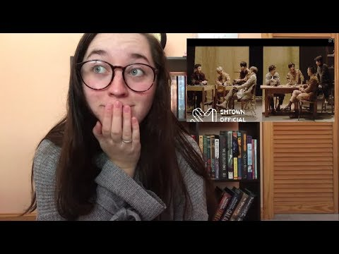 EXO UNIVERSE MV REACTION & ALBUM FIRST...