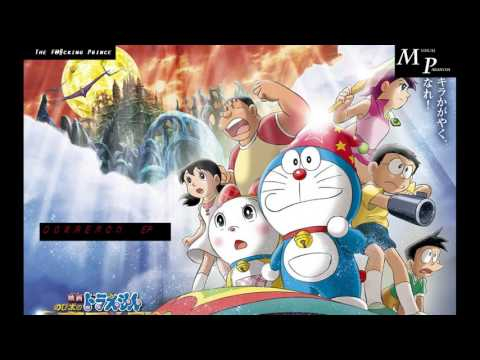 The F@#cking Prince- Doraemon EP {OFFICIAL MINIMIX}