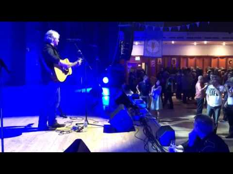 DEAN DYSON Live at Portsmouth Guildhall