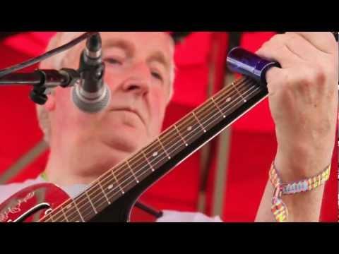UK MIKE HARPER - Glastonbury