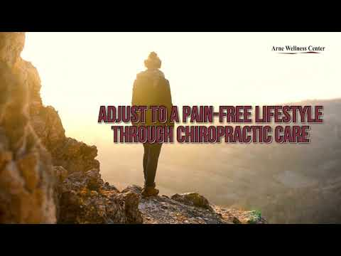 How Can Your Chiropractor Help with Orthopedic Injuries? | Arne Wellness Center