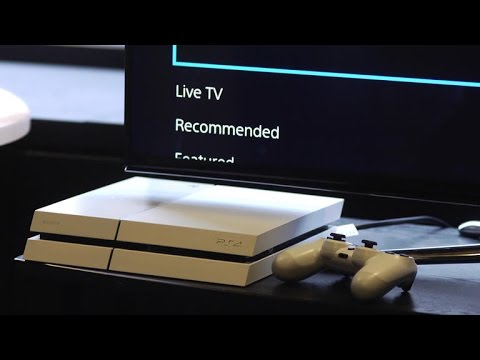 Sony PlayStation Vue TV service: No cable, no contract, few compromises