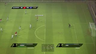 "FIFA 10 - ""All Messed Up"" Online Goals Compilation"