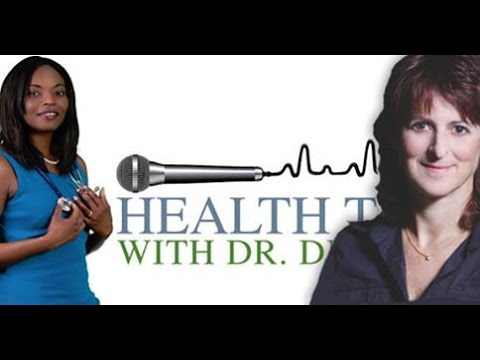 Episode 45 The Truth About Skin with Dr  Frey pt 2