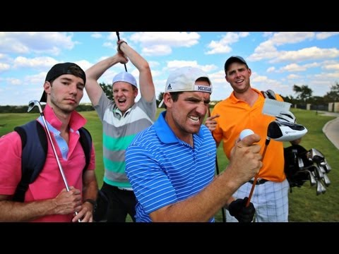 Golf Stereotypes