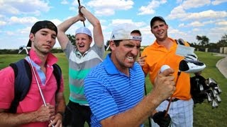 Golf Stereotypes thumbnail