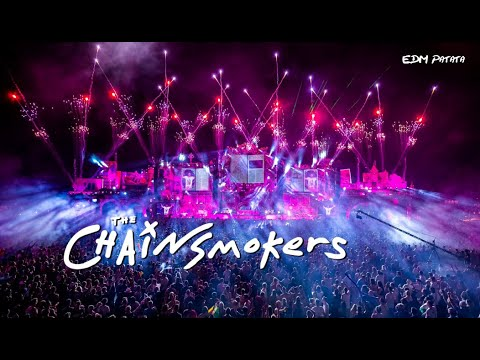 The Chainsmokers [Drops Only] @ Tomorrowland 2019 Mainstage