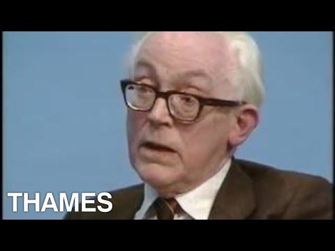 Michael Foot - Labour Party - interview - 1982