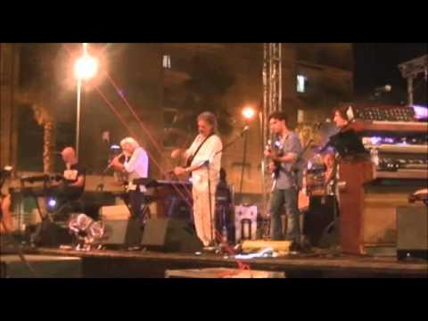 Delirium I.P.G. al Prog Fest di Pegli (GE)- Medley