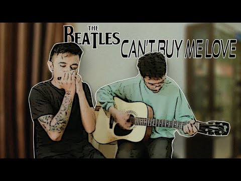 #CLASSYPUNKCOVER | THE BEATLES - CAN'T BUY ME LOVE (COVER)