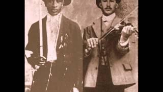 Amédé Ardoin & Dennis McGee