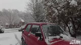 Ciekawostki 393. Atak zimy w Charlotte, 2018 thumbnail