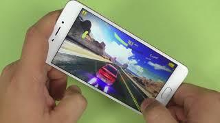 Meizu M6 3GB 32GB ► игры