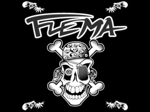 Flema - Career Opportunities (Cover de The Clash)