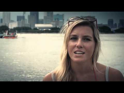 IWWF Cable wakeboard Tokyo - Womens Semi finals