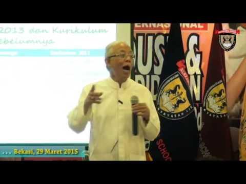 Prof Arief Rahman Seminar Pendidikan Mp3