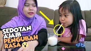 SEDOTAN AJAIB PENGUBAH RASA - Aneka Makanan Unik - Oleh-oleh Bandung
