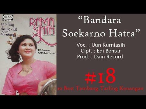 Uun Kurniasih - Bandara Soekarno Hatta #18