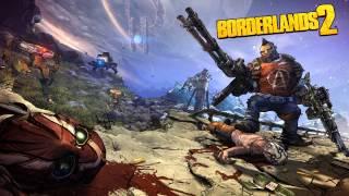 The Heavy Short Change Hero Borderlands 2 OST