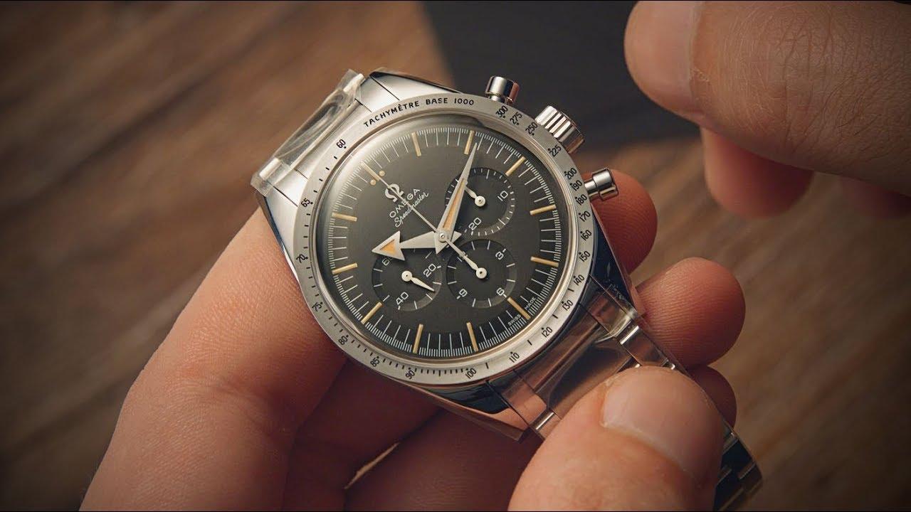 5b324d4f296 Omega Speedmaster 60th Anniversary