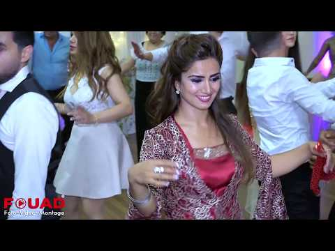 Daweta ♥Rascha&Khaled♥ Part 3 - 22.07.2017Hunirmend Jan Boro By Fouad